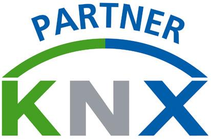 We are KNX partners!